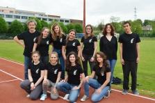 Equipe FASO 2016