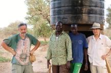 Ferme moringa Boussouma - EEstève