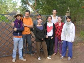 FASO 2011
