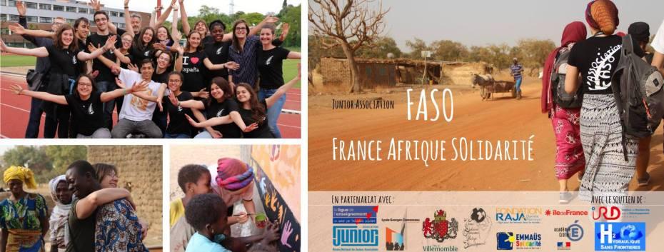 Header FASO