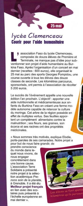 Villemomble Ma Tribune - mai 2012